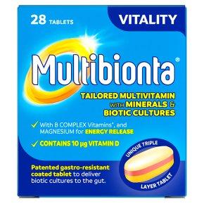 Multibionta Vitality