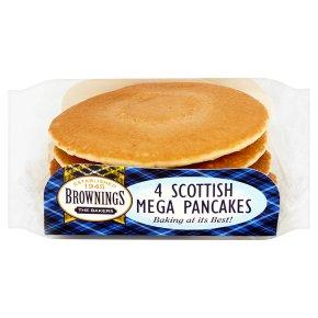 Brownings Mega Pancakes
