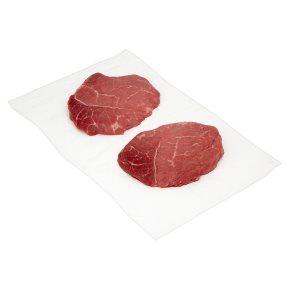 Waitrose Angus Frying Steak