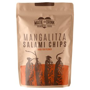 Made for Drinks Mangalitze Chips