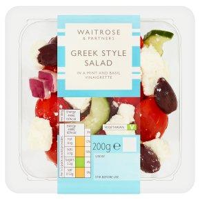 Waitrose Greek Salad