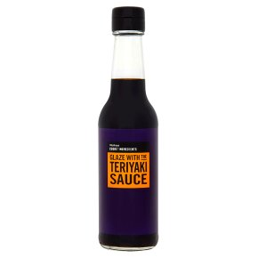 Waitrose Teriyaki sauce