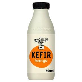 The Collective Dairy Kefir Milk Drink Mango & Turmeric
