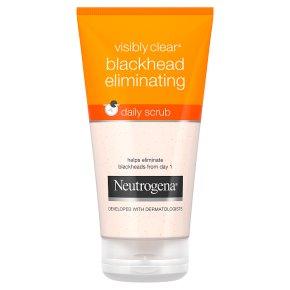 Neutrogena Blackhead Scrub