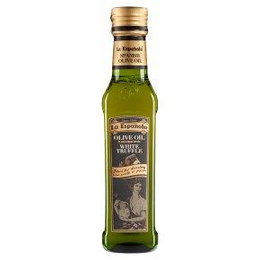 La Espanola Extra Virgin Olive Oil with Truffle