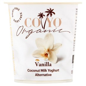 Co Yo coconut milk yoghurt vanilla