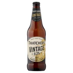 Thatcher's Vintage Cider Somerset