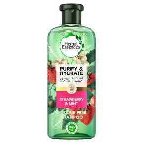 Herbal Essences clean Shampoo