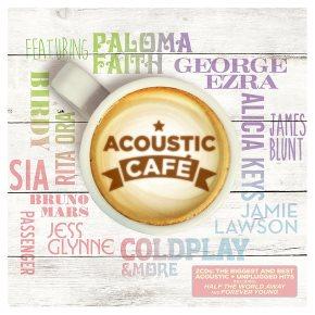 CD Acoustic Café