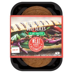 Meat the Alternative Beef Style Deli Slices