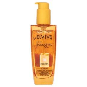L'Oréal Elvive All Types of Hair Oil