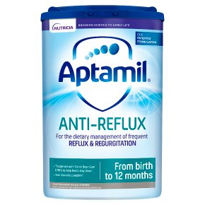 Aptamil From Birth Anti-Reflux