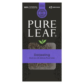 Pure Leaf Darjeeling Loose Tea