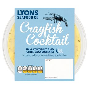 Lyons Seafood Co. Crayfish Cocktail Coconut & Chilli