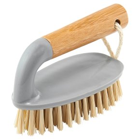 Addis Bamboo Scrub Brush