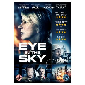 DVD Eye in The Sky