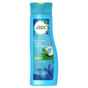 Herbal Essences Hello Hydration Orchid & Coconut Extracts Shampoo