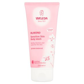 Weleda Almond Body Wash