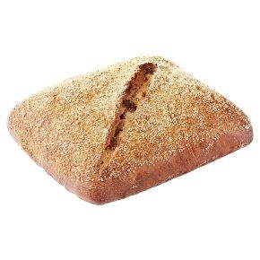Buckwheat & Sultana Loaf