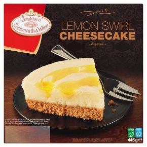 Coppenrath & Wiese Lemon Cheesecake