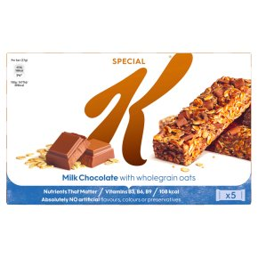 Kellogg's Special K Milk Chocolate