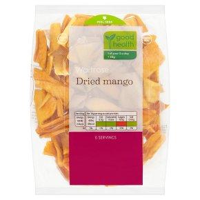 Waitrose Dried Mango