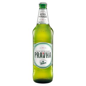 Pravha Czech Republic