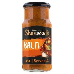 Sharwood's Balti Curry Sauce