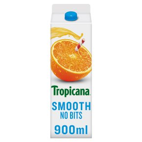 Tropicana Smooth Orange