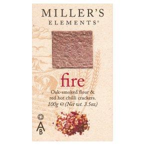 Miller's Elements Fire Crackers