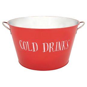 Waitrose Home Cold Drinks Bucket