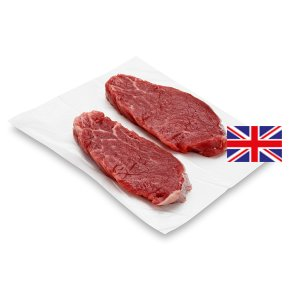 Waitrose Hereford beef fillet steak