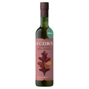 æcorn Aromatic Non-Alcoholic Aperitif Rich & Smokey