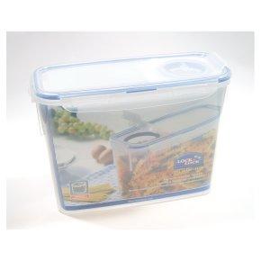 Lock & Lock 2.4 litre slender container