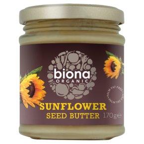 Biona Sunflower Seed Butter