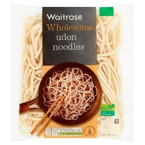 Waitrose Udon Noodles