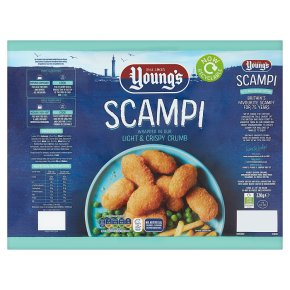 Young's Scampi