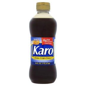 Karo dark corn syrup original