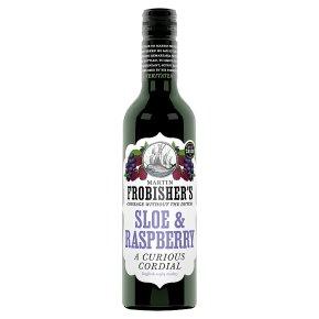 Five Valleys Cordials Sloe & Raspberry