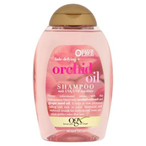 Ogx Orchid Oil Shampoo