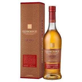 Glenmorangie Spios Malt Whisky