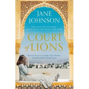 Court of Lions Jane Johnson