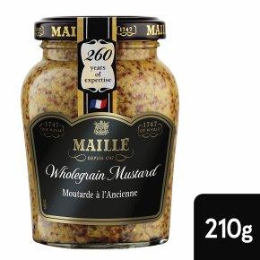 Maille wholegrain mustard
