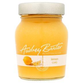 Audrey Baxter Lemon Curd