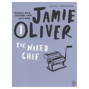 KD J Oliver The Naked Chef