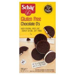 Schär Gluten Free Chocolate Os