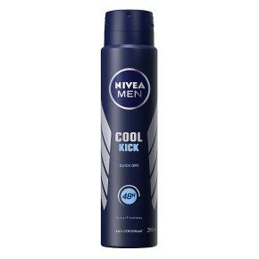 Nivea Men anti-perspirant - cool kick