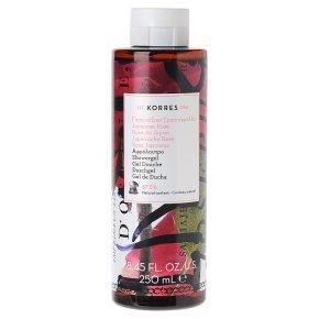 Korres Japanese rose showergel