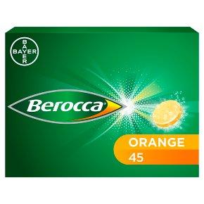 Berocca Orange