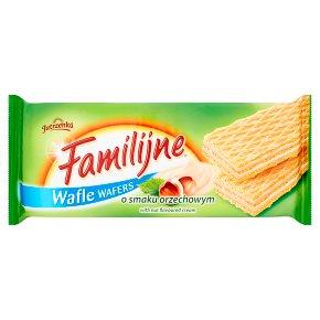 Jutrzenka familijne wafle